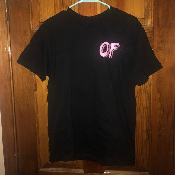 2158fb0d6a4b OFWGKTA Donut T-shirt. M 5b609c3ac2e88e63fda37639
